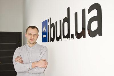 корпоративная культура в ibud.ua